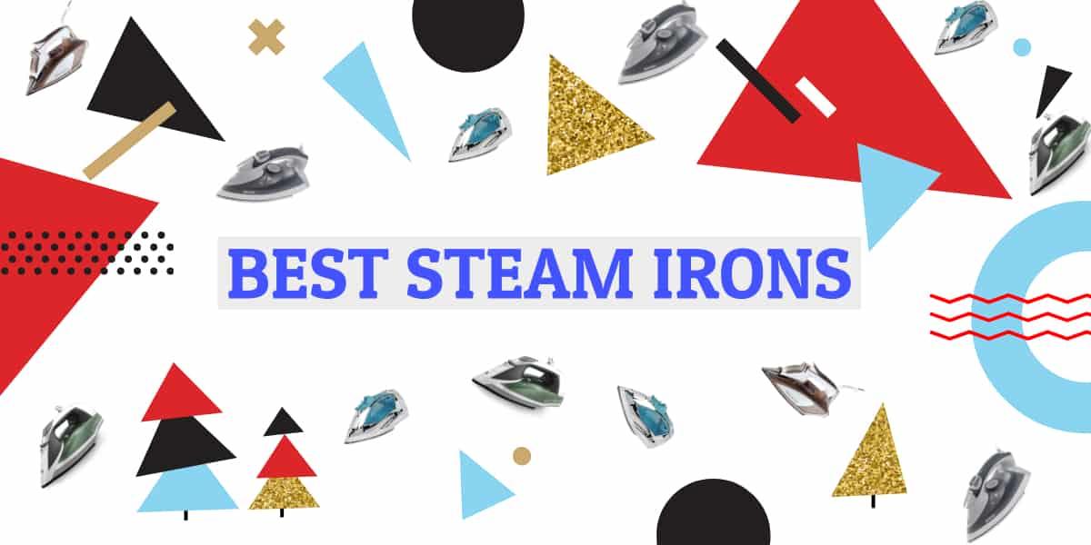 Best Steam Irons