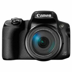 Best Superzoom Cameras 4