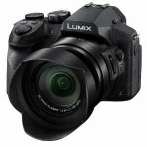 Best Superzoom Cameras - editor's choice