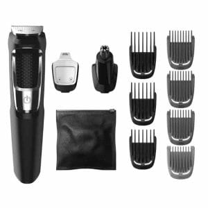 Best Beard Trimmers - editor's choice