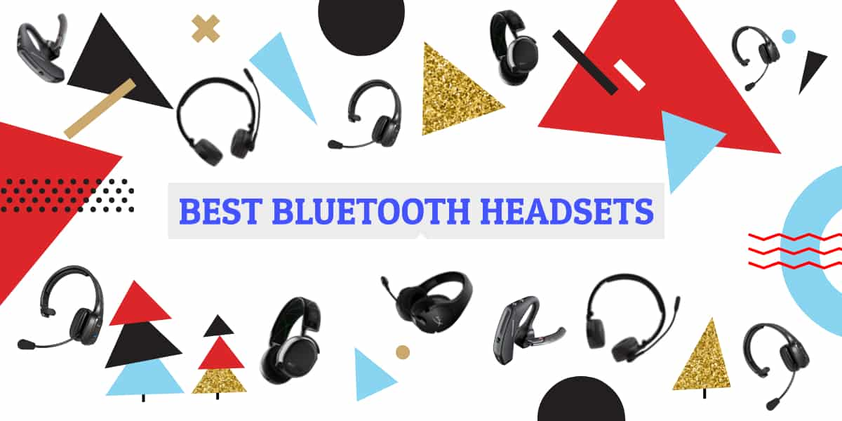 Best Bluetooth Headsets